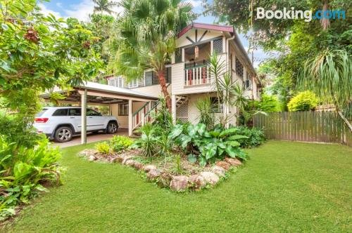 Photo: Edge Hill Holiday Home / Cairns