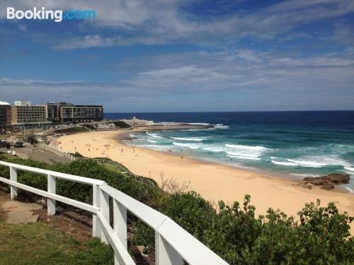 Photo: Fabulous beach apartment