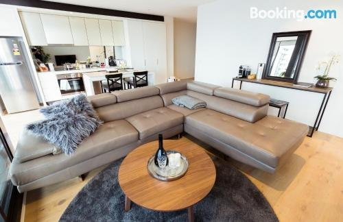 Photo: Luxury & Cosy 3 beds 2 baths 1 cp apt in heart of Mel
