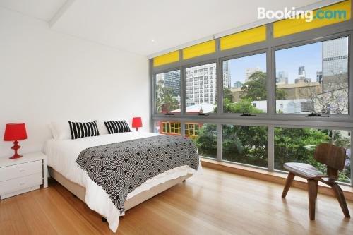 Photo: R11S 2BR Darlinghurst - Uptown Apartments