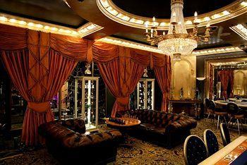Отель Royal Casino SPA & Hotel Resort 5* в Риге отзывы