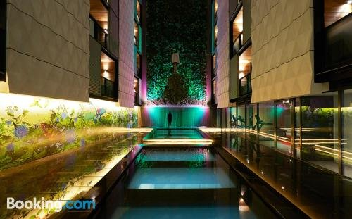 Photo: OMG Luxurious New Apt in CBD