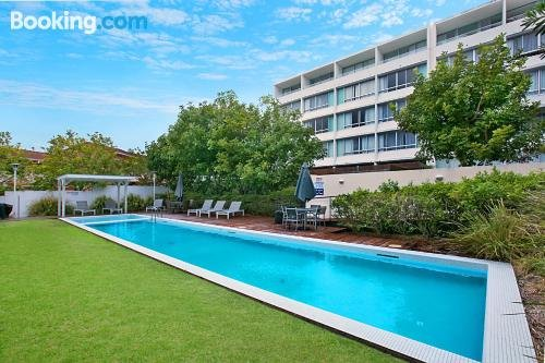 Photo: Lure Apartment Nelson Bay - 432