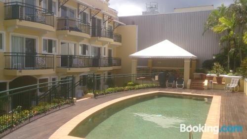 Photo: Rileys Apartment on Abbott