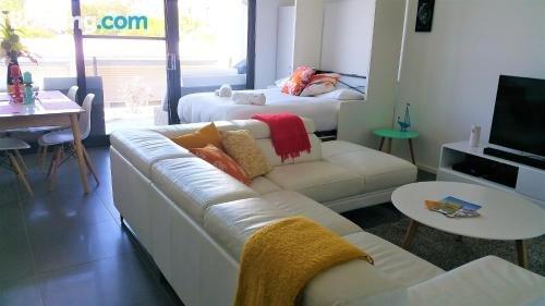 Photo: Newcastle Getaway Apartment