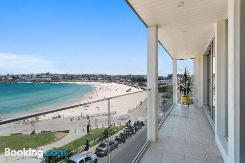 Photo: Best location Bondi Beach Kevin's Place - A Bondi Beach Holiday Home