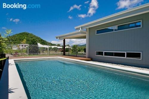Photo: Bambusa Holiday House
