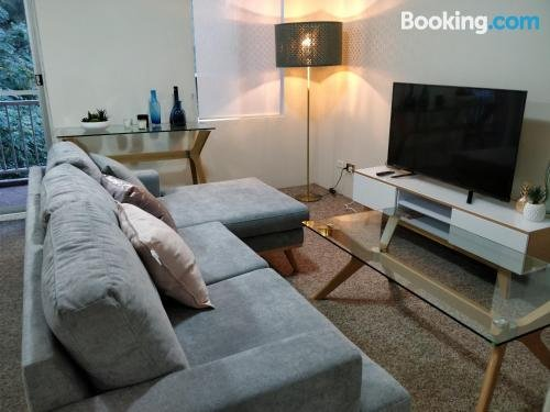 Photo: U344 - Comfy 2 bedrooms Unit in Ultimo