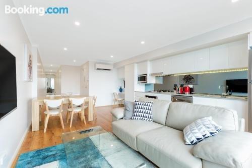 Photo: Balmain / Rozelle Luxury 2 Bed Apartment Dar7