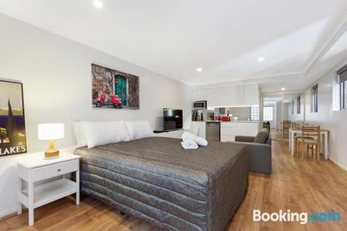 Photo: Balmain Modern Studio Apartment BAL2DAR