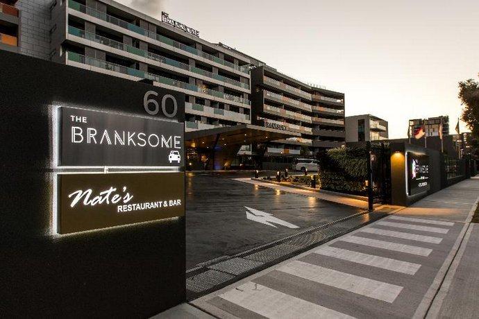 Photo: The Branksome Hotel & Residences