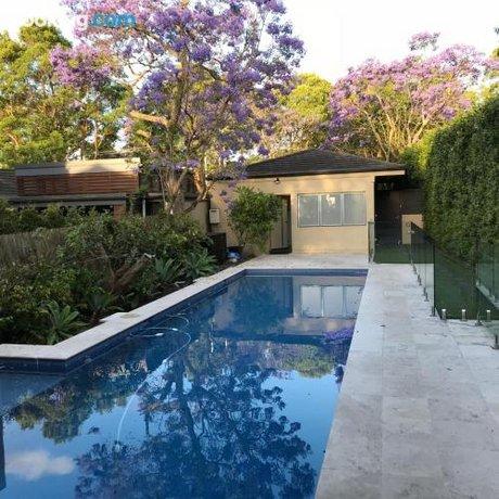 Photo: Roseville Pool House