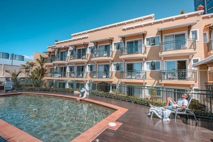 Photo: Il Palazzo Boutique Apartments Hotel