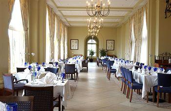 Heythrop Park Resort Chipping Norton