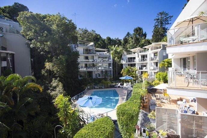 Photo: The Cove Resort Noosa