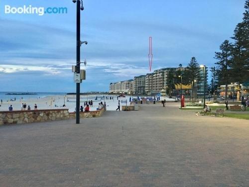 Photo: Beachside Luxury getaway in Glenelg