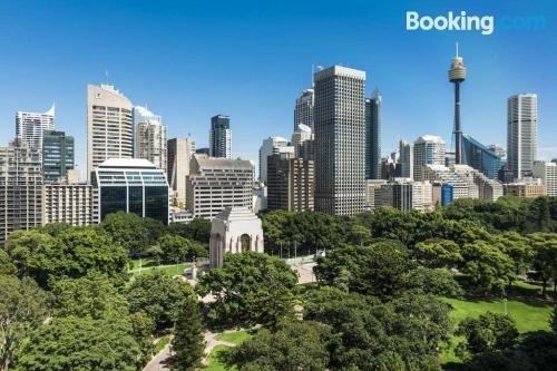 Photo: Paxsafe Sydney Hyde Park Apt 308