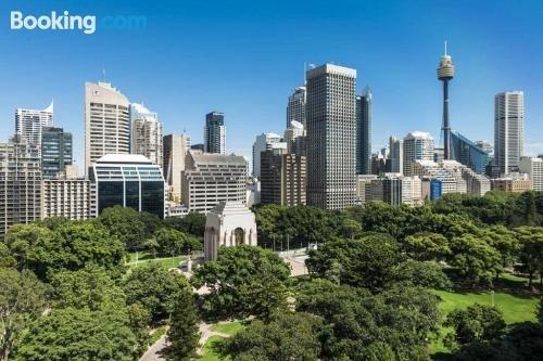 Photo: Paxsafe Sydney Hyde Park Apt 1405