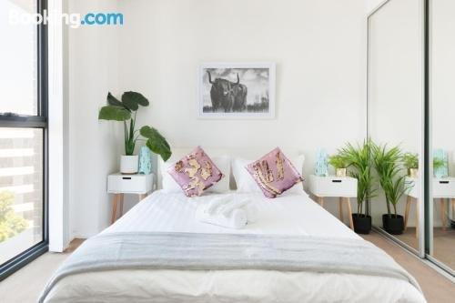 Photo: New SilkRoad Apartments Sydney
