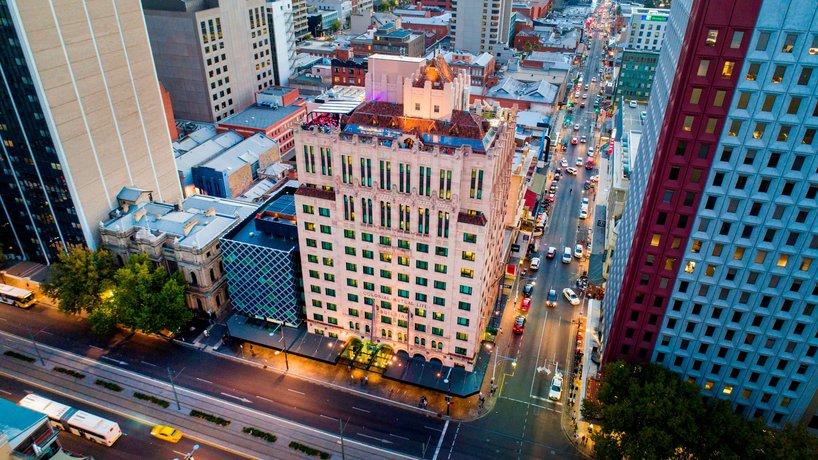 Photo: Mayfair Hotel Adelaide