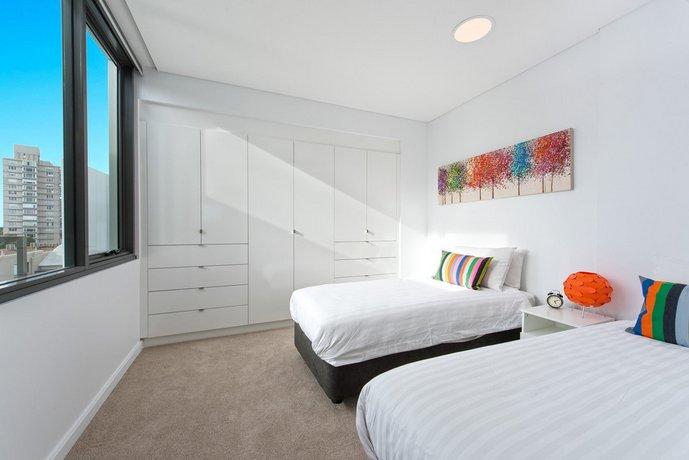 Photo: Astra Apartments Neutral Bay