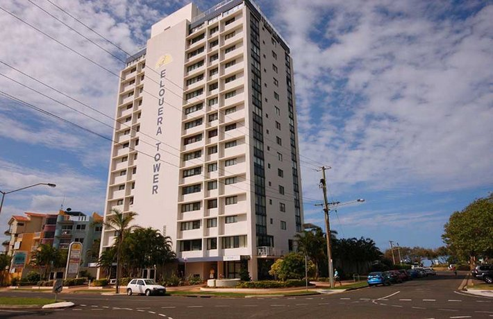 Photo: Elouera Tower