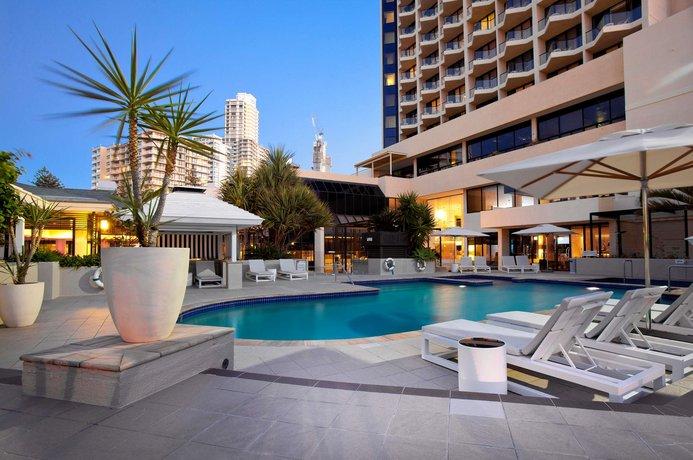 Photo: QT Hotel Gold Coast