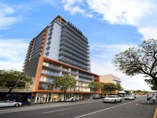 Photo: Vision On Morphett Adelaide Central