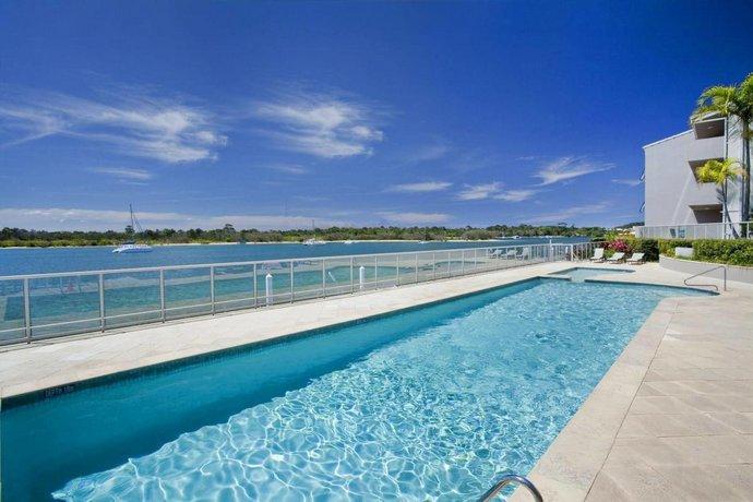 Photo: Noosa Shores Resort