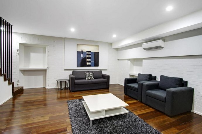 Photo: Butter Factory Apartments Byron Bay