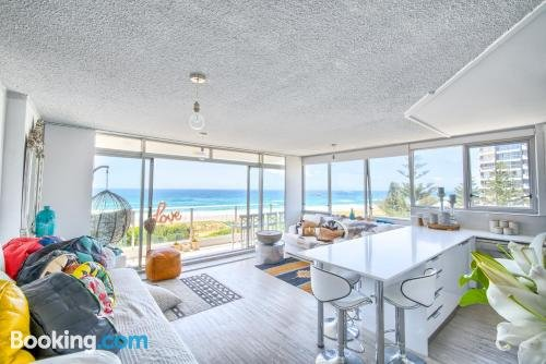 Photo: Beach Front Lifestyle Living