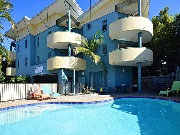 Photo: Noosa River Sandy Shores Apartments