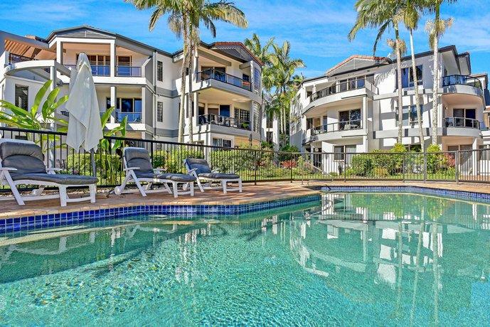 Photo: Como Noosa Riverside Luxury Apartments