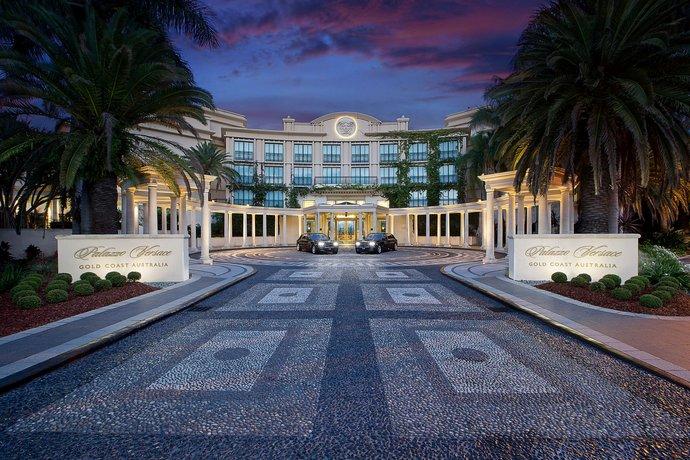 Photo: Palazzo Versace Hotel Gold Coast
