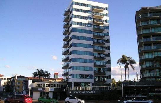 Photo: Beachfront Towers Apartments Maroochydore