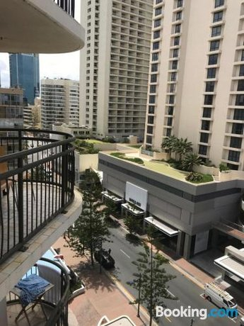 Photo: Surfers Paradise Ocean View Apartments