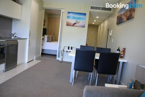 Photo: Beachside Luxury getaway in Glenelg