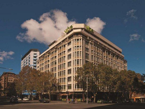 Photo: Vibe Hotel Sydney