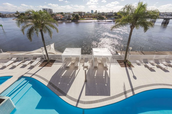 Photo: Vibe Hotel Gold Coast