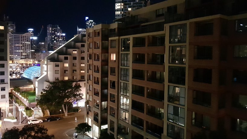 Photo: Liv Apartments Darling Harbour