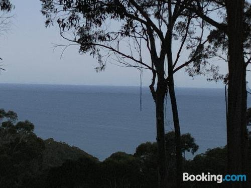Photo: Ocean Acres Retreat Lorne