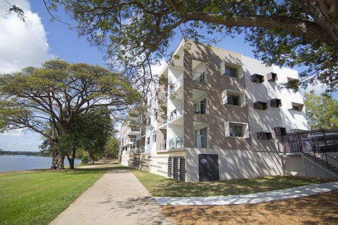 Photo: Jacana Apartments