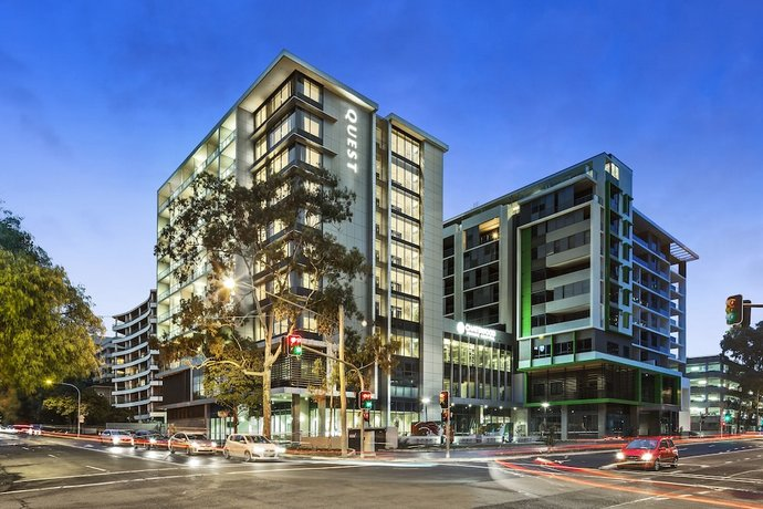 Photo: Quest Chatswood