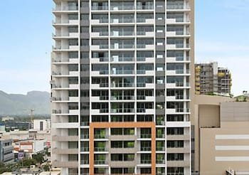Photo: Dalgety Apartments by Vivo