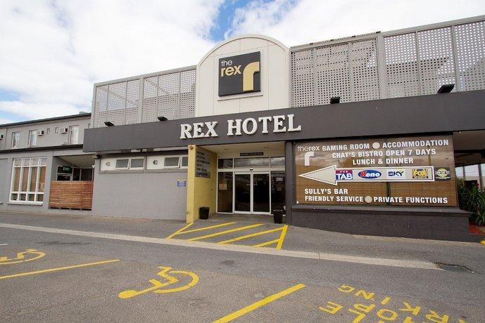 Photo: Rex Hotel Adelaide