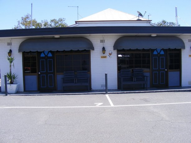 Photo: Motel Lodge Rockhampton