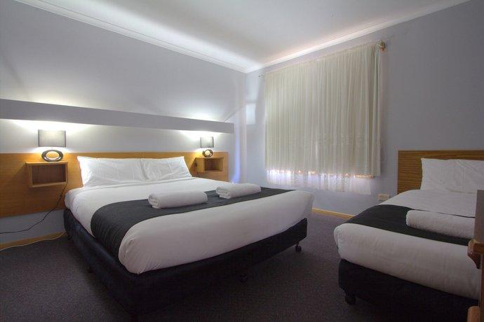 Photo: Blue Whale Motor Inn & Apartments