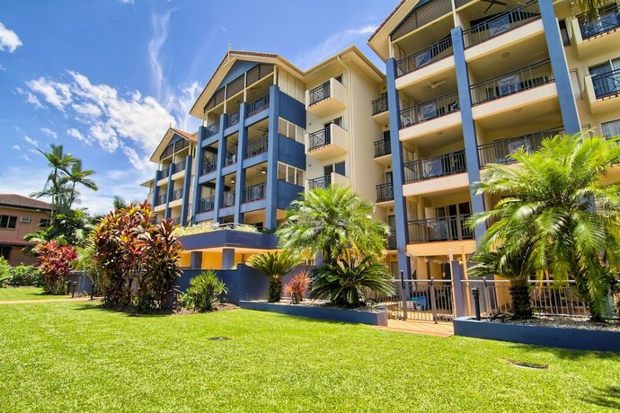 Photo: North Cove Waterfront Suites Cairns
