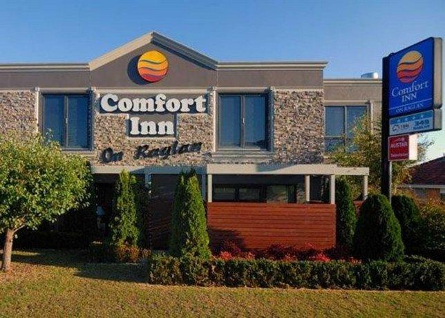 Photo: Comfort Inn On Raglan
