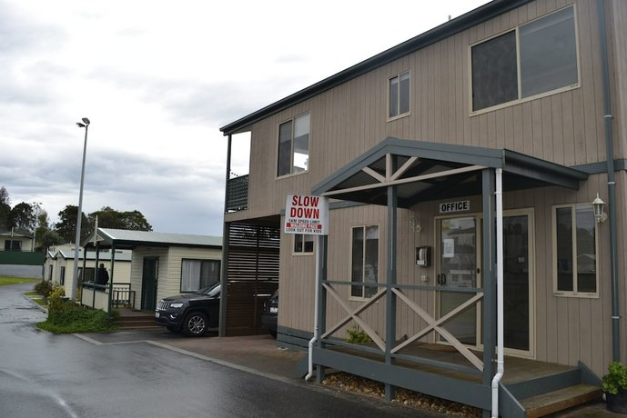 Photo: Warrnambool Holiday Village